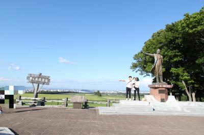 子連れ旅行 in 北海道 Day 1 |札幌