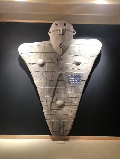 日本の世界遺産No.22:「北海道・北東北の縄文遺跡群」の伊勢堂岱と大湯環状列石遺跡