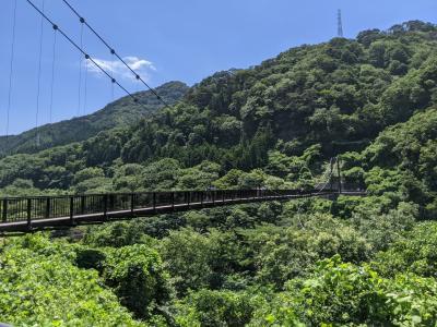 夏の鬼怒川・那須◆1 日光と鬼怒川温泉周辺
