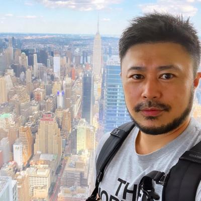 ニューヨークの現状 夏 2021年の様子Edgeに行ってきました!