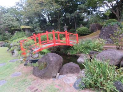 月岡温泉「風鈴屋」に宿泊して自家源泉の温泉と朝食を楽しむ