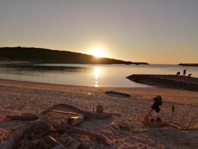 【島旅2021夏 11】極楽 島生活…与那国島に3週間④「さらば与那国」編