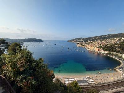 久しぶりのAntibes, Beaulieu, Monaco, Menton