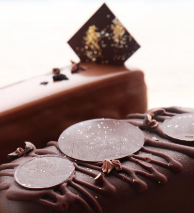 ストリングス ☆ ピュア・チョコレート