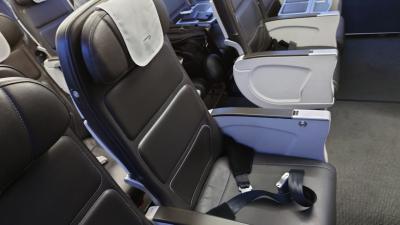 BA1385(MAN-LHR) ビジネスクラス機内食