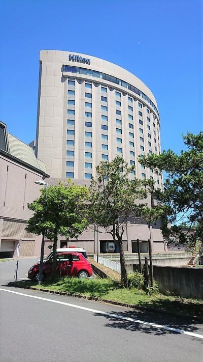JALのレストラン・DiningPort御料鶴(ゴリョウカク)と、ヒルトンホテル成田のテラスレストラン