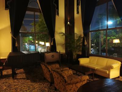 クラシックホテルを巡る旅(1件目)