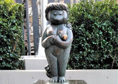 八重洲・日本橋・人形町・水天宮★街歩き2020
