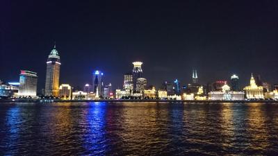 【中国旅行記】梅雨入り前の上海旅行2016