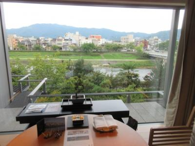 京都で2つのマリオット+αと2つの山登り  ②リッツ、トリビュート、伏見稲荷の山登り参拝