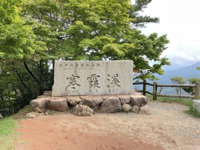 初めての四国小旅行② 小豆島を巡る旅