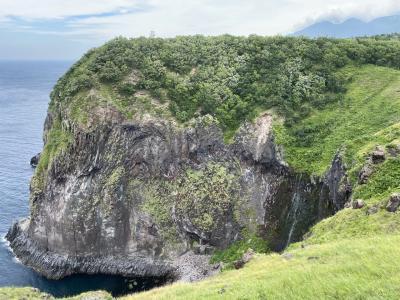 北海道を半周 知床の旅3