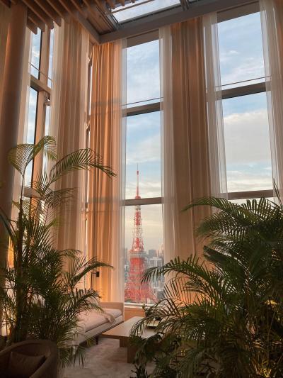 全館貸切!? 東京エディション虎ノ門ロフトテラスで東京の風と音を楽しむ