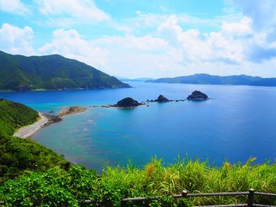 2021奄美大島&加計呂麻島ドライブ3