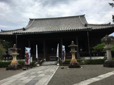 2021.09 道成寺