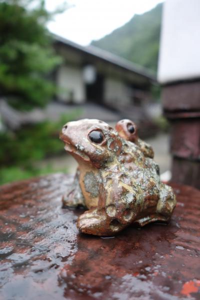 20210914-20210916 熊野 湯峯に二泊のお出かけやけど、雨ばかりなんで温泉でふやけて?