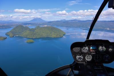 Discovery Japan 定山渓・昆布・登別・支笏湖・温泉旅