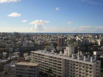 緊急事態宣言だけど、行って来た沖縄!2日目
