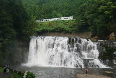 2021年8月・烏山線のアキュムに乗る旅