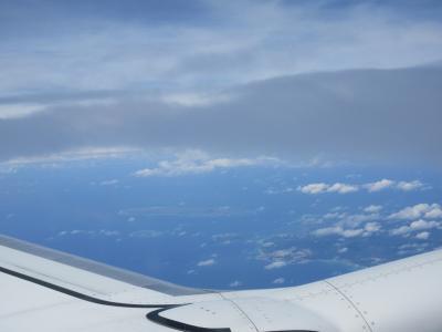 緊急事態宣言だけど、行って来た沖縄!3日目