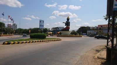 【カンボジア旅行記】夏休みはカンボジアへ2017