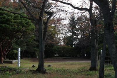 茨城百景石碑巡りの旅(08)  助川城址と海と山の公園巡り編