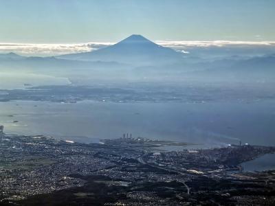 100名城1番と日本最東端2泊3日の旅(3日目)