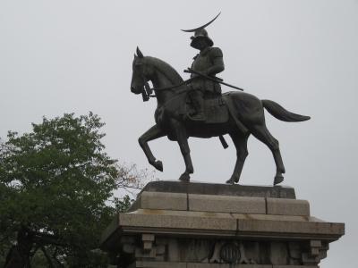 2021AUG「JR東日本ダイナミックレールパックで行く宮城家族旅」(2_仙台観光地巡り_ロ)