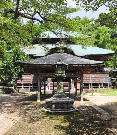西国三十三所巡り:第二十九番松尾寺