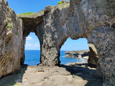 奄美周遊・徳之島