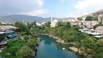 ボスニア・ヘルツェゴビナの旅行記