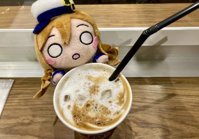 函館+ラッキーピエロ巡り+ラブライブ聖地巡礼(4日目)