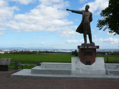 SWで北海道旅行 去年とは逆回り➁