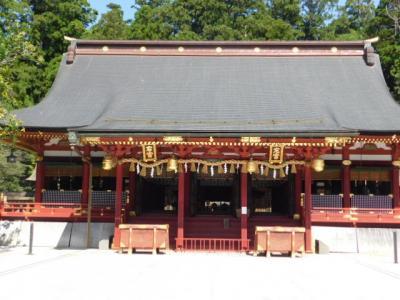 塩竃神社3!