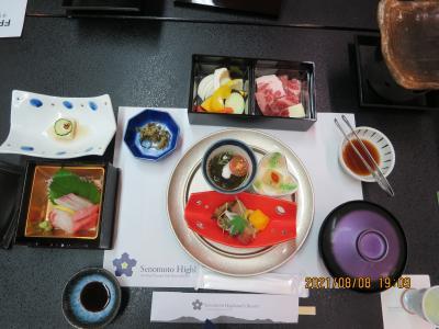 再び越県の旅(4) 黒川温泉にある「瀬の本高原ホテル」に一泊したが、ちょっと事件が・・・