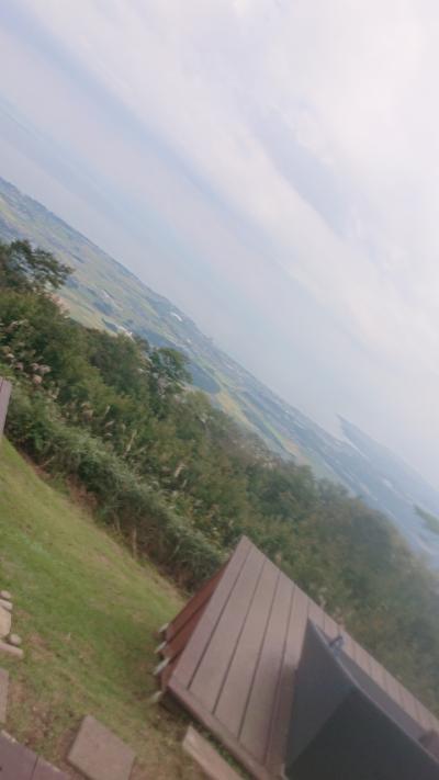 滋賀の山を堪能する旅