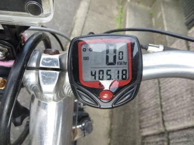 千葉縦断サイクリング なぜかいつも向かい風編 2021年9月23日(5/5)