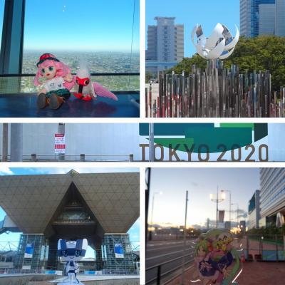 東京2020を語り継ぐヨ!! DAY 2 #55