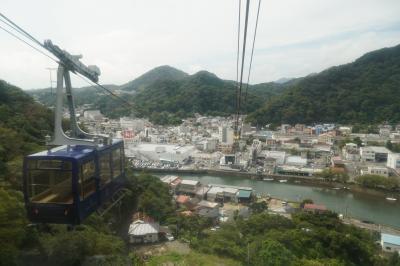 箱根、熱海、伊豆、下田と巡ってきました!3日目