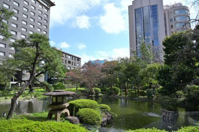 ぷらっと東京さんぽ《Scene.10》~何もできなかった夏の終わりに、ザ・プリンス さくらタワー東京ホテルステイ~
