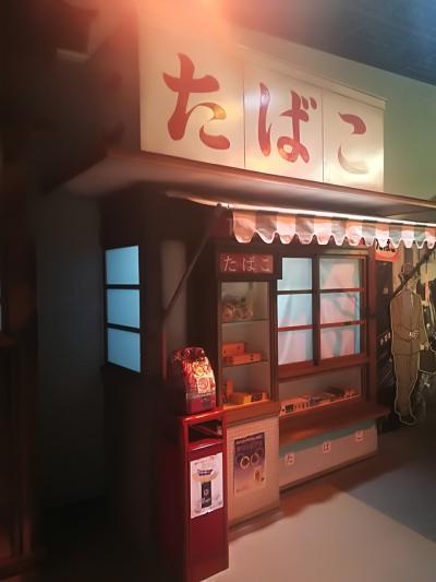練馬区立石神井公園ふるさと文化館常設展