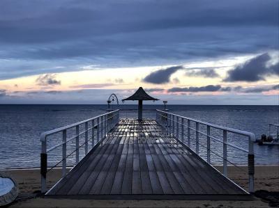 石垣島再訪♪女一人旅・石垣島でサンライズをみよう♪(他) 【3日目】