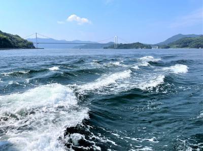【2021年8月】ANAトクたびマイルで広島~父を追い越し、追い越される旅~:1日目