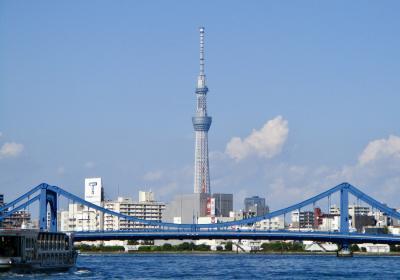 日本橋でぷらっと散歩