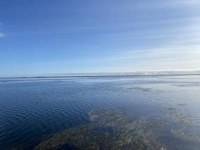 知床峠から羅臼、海岸線に沿って野付半島<道東day2>