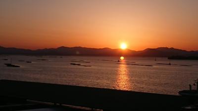 広島4日間の旅