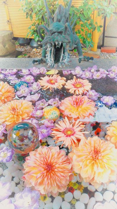 09月30日   巳の日   また蛇窪神社へご挨拶