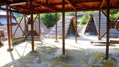 別府明礬温泉「御宿ゑびす屋」泊メイン目的1泊2日旅【「明礬 湯の里」立ち寄り編】