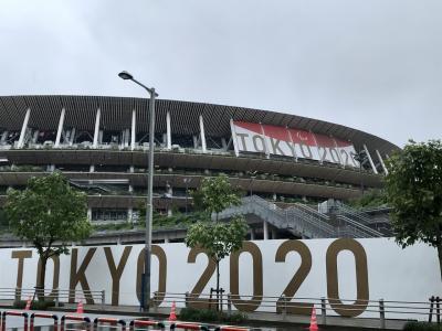 パラリンピック感動をありがとう!