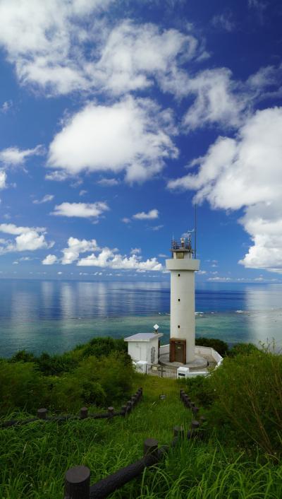 沖縄・八重山諸島・2泊3日 小浜島はいむるぶしと石垣島ドライブ 石垣島編